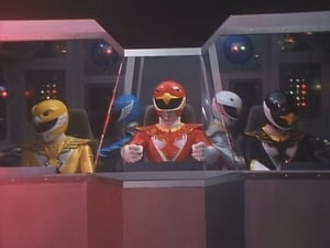 Super Sentai Season 15 : Fall For Me