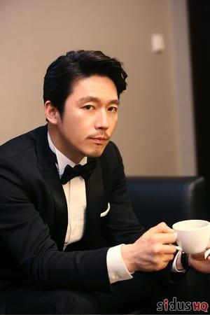 Jang Hyuk isMin Gi-seo