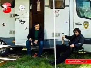 Behzat Ç. Bir Ankara Polisiyesi - Temporada 1