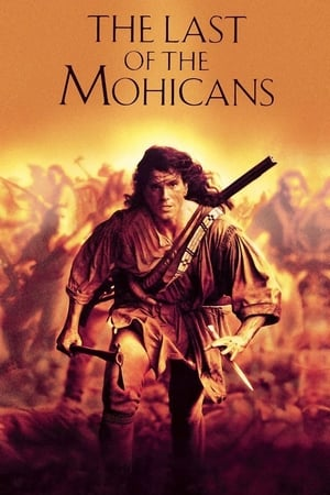 The Last of the Mohicans-Daniel Day-Lewis