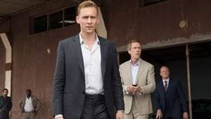 The Night Manager: 1×6