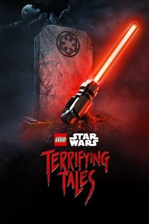 Image LEGO Star Wars Terrifying Tales
