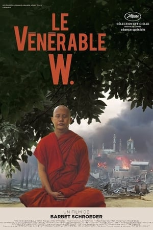 The Venerable W. (2017)
