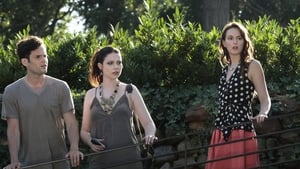 Gossip Girl: Season 6 Episode 1 S06E01