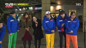 Watch S1E280 - Running Man Online
