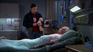 The Big Bang Theory: 5×18