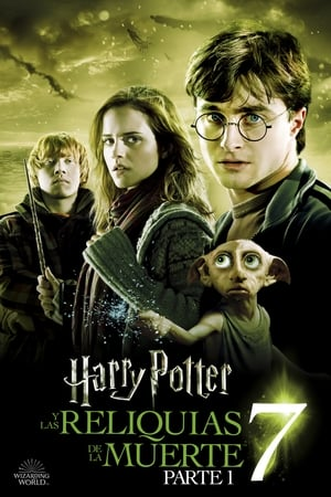Ver Harry Potter y las Reliquias de la Muerte – Parte 1 (2010) Online