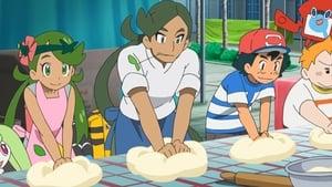 Pokémon Season 21 :Episode 28  Episode 28