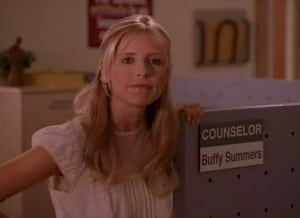 Buffy the Vampire Slayer season 7 Episode 6