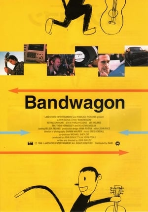 Bandwagon-Kevin Corrigan