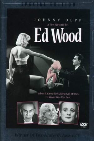 Ed Wood: Let's Shoot This @#!% (2004)