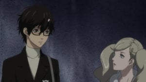 Persona 5 the Animation: 1×1