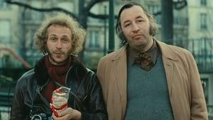 German movie from 1974: A Cloud in the Teeth