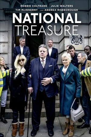 National Treasure (2016)