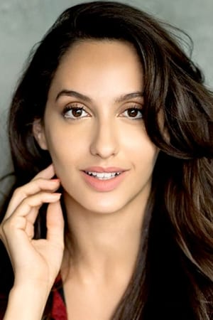 Nora Fatehi isSpecial Appearance in  '