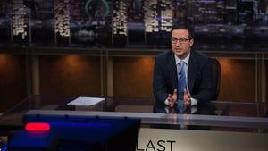Last Week Tonight with John Oliver: 1×20