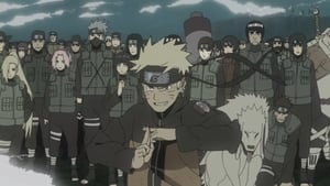 The Allied Shinobi Forces Jutsu!