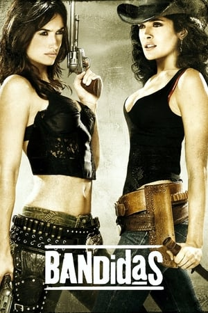 Bandidas (2006) is one of the best movies like 3:10 To Yuma (2007)