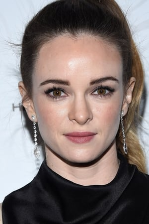 Danielle Panabaker isLayla Williams