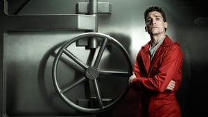 Money Heist (Season 3)[Complete]