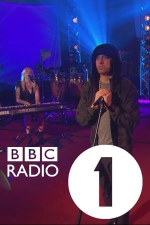 Eminem - BBC Radio 1 Live poster