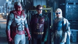 Titans Stagione 2 Episodio 4 Altadefinizione Streaming Italiano