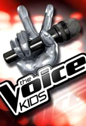 Image The Voice Kids Belgique.