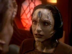 Star Trek: Espacio profundo nueve: 3×5