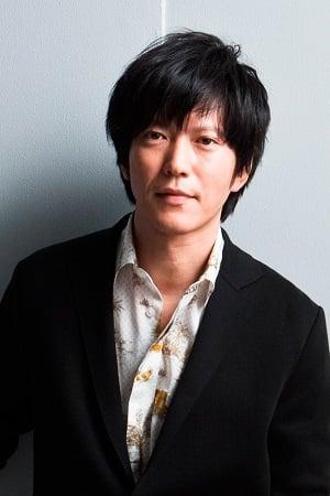 Seiichi Tanabe isKisuke Urahara