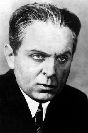 Rudolf Klein-Rogge isC.A. Rotwang
