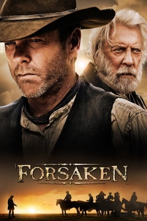 Watch Forsaken Full Movie