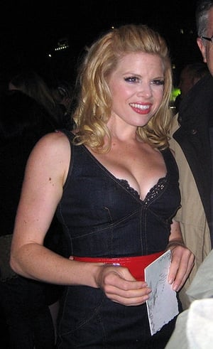 Megan Hilty isRosetta (voice)
