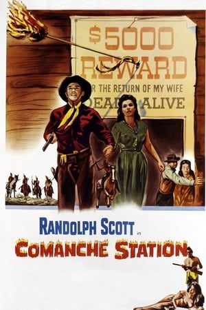 Watch Comanche Station Full Movie