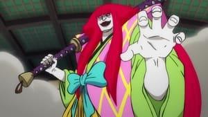 One Piece 21. Sezon 989. Bölüm (Anime) izle
