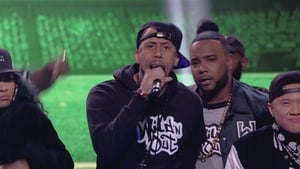Wild 'n Out: 11×18