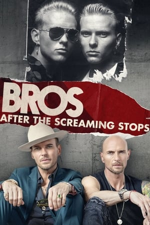 After The Screaming Stops (2018)
