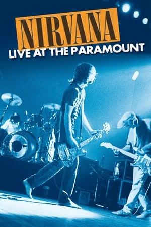 Nirvana : Live at the Paramount