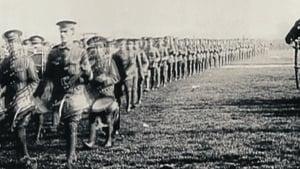 English movie from 2013: Churchill's First World War