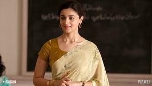 Raazi (2018) DVDScr Hindi Full Movie Watch Online Free