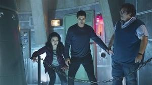 Serie HD Online Scorpion Temporada 4 Episodio 4 Episode 4