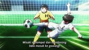 Captain Tsubasa Season 1 Episode 17