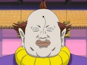 Gintama: 1×36