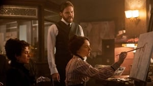 The Alienist Season 2 Episode 3