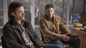 Supernatural Season 9 :Episode 21  King of the Damned