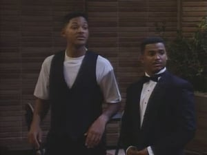 The Fresh Prince of Bel-Air: 4×17