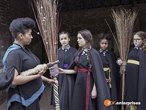 Amandine Malabul, sorcière maladroite Saison 1 episode 6