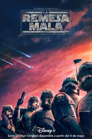 Star Wars: La remesa mala