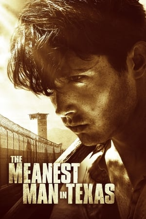 Poster The Meanest Man in Texas (2019)