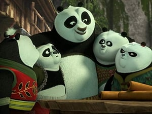 Kung Fu Panda: The Paws of Destiny Season 1 Episode 14