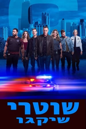 poster Chicago P.D.